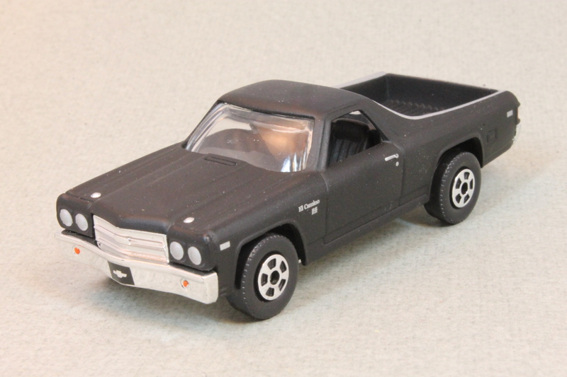 2016 Matchbox Multi-Pack Exclusive /'70 Chevy El Camino SS