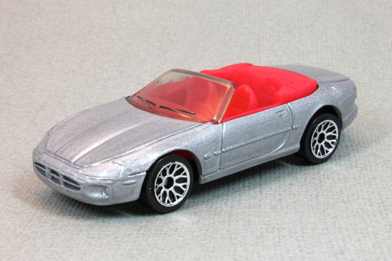 jaguar xk 8 convertible