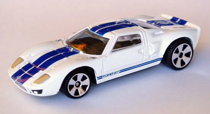 Sf Ford Gt Ford Gt